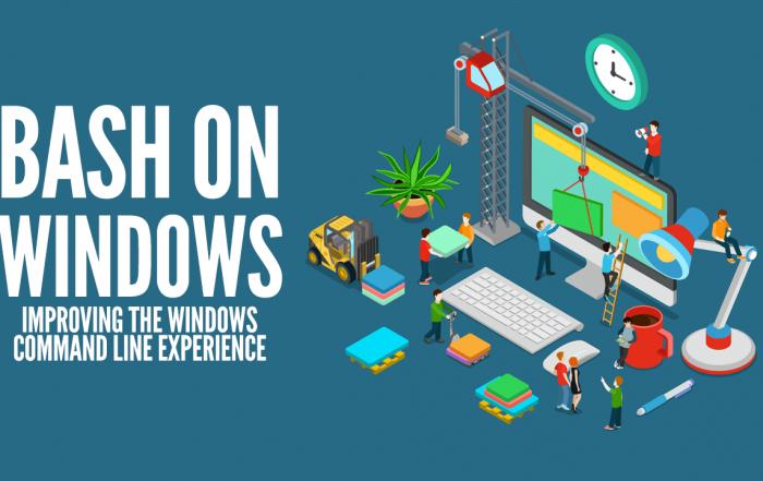 Bash-On-Windows